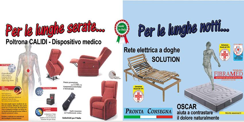 Mobili e arredamenti a latina pontina arredamenti for Mobili scontatissimi